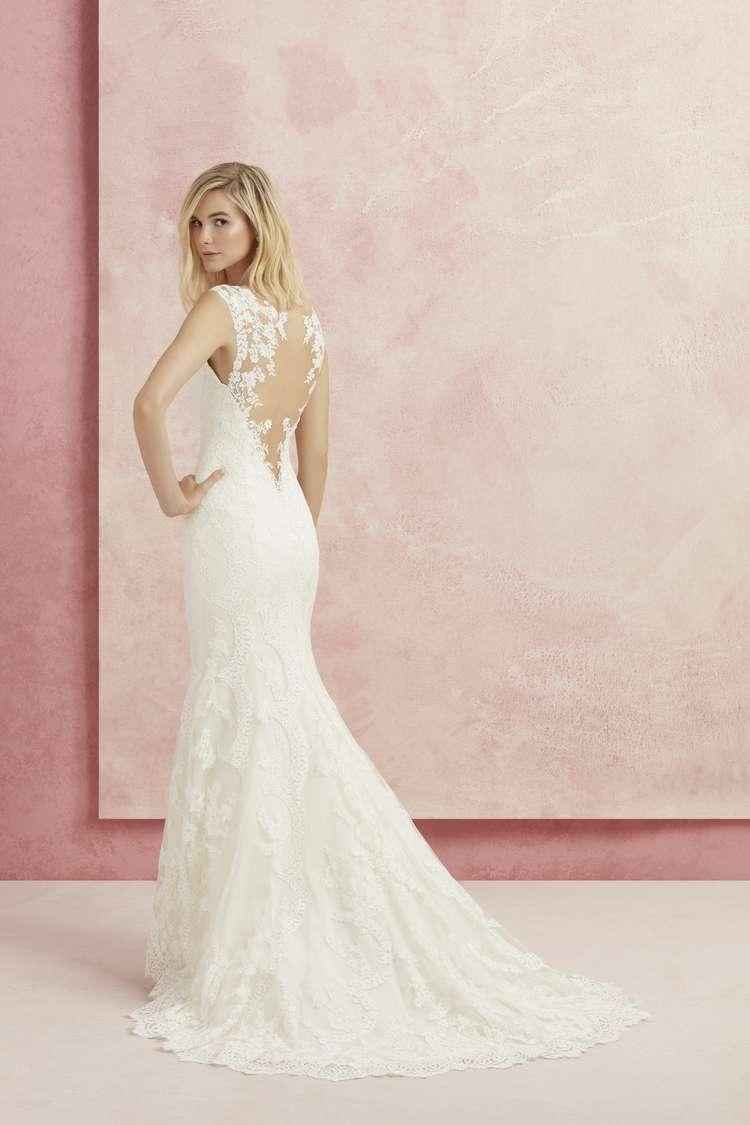 Casablanca Wedding Gown 68 Stunning Beloved Bridal Spring Collection