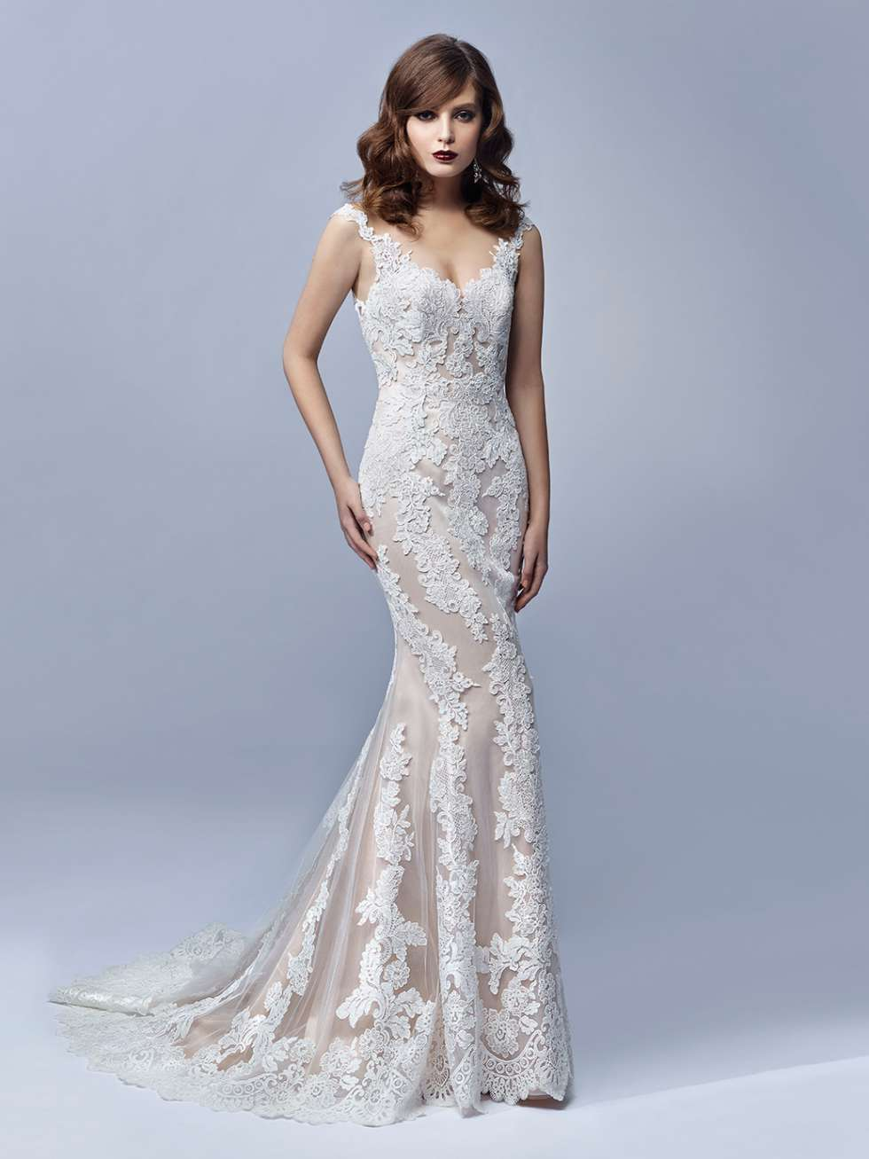 Wedding Dresses By Enzoani 47 Best The Beautiful Bridal Collection