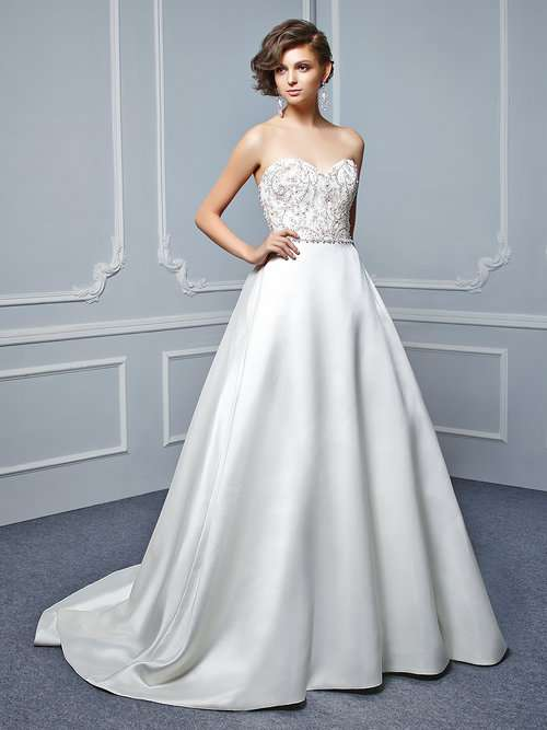 Wedding Dresses By Enzoani 62 Simple The Beautiful Bridal Collection