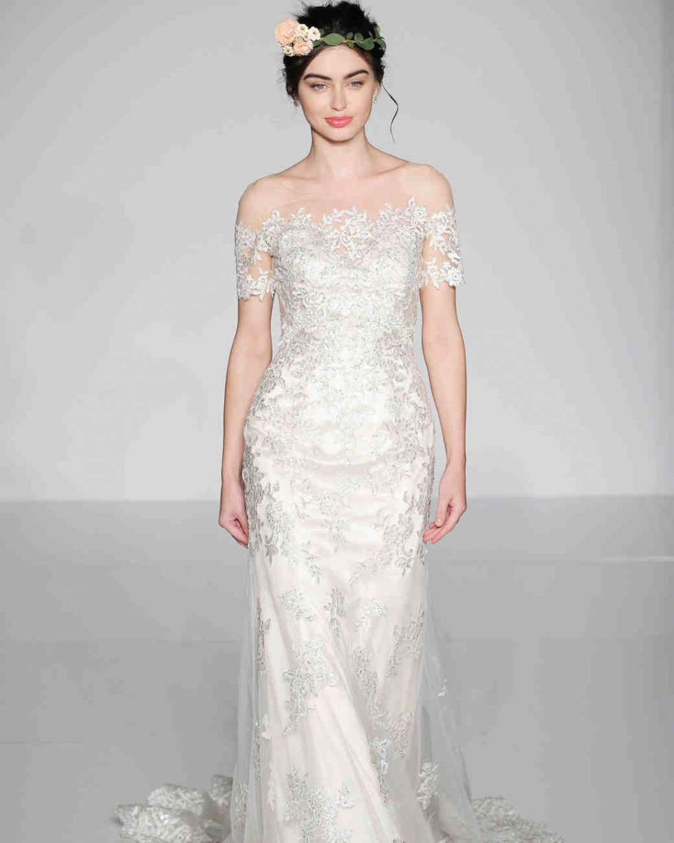 Maggie Sottero Fall 2017 Wedding Dresses: Maggie Sottero Fall 2017 Bridal Collection