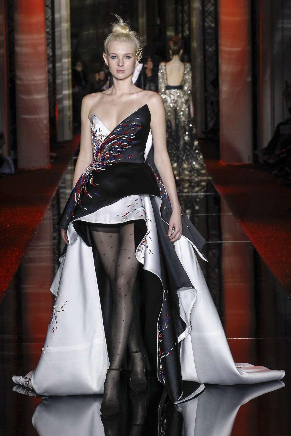Zuhair Murad Spring 2017 Haute Couture Collection Arabia Weddings