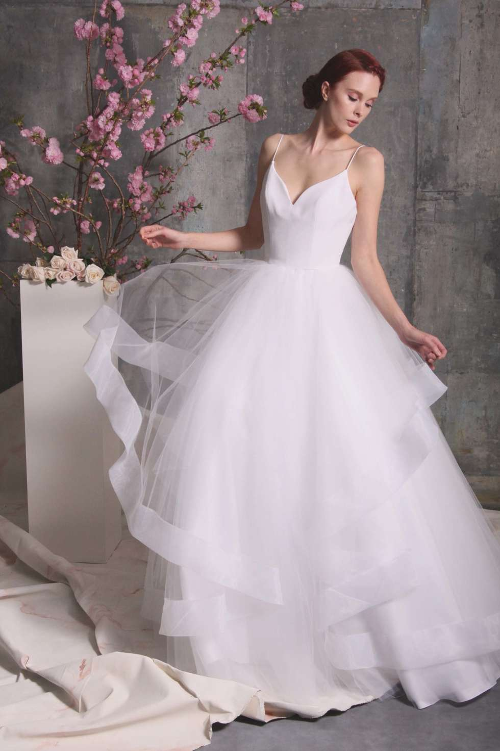 Christian Siriano Wedding Dresses 9 Ideal Spring Bridal Collection Christian