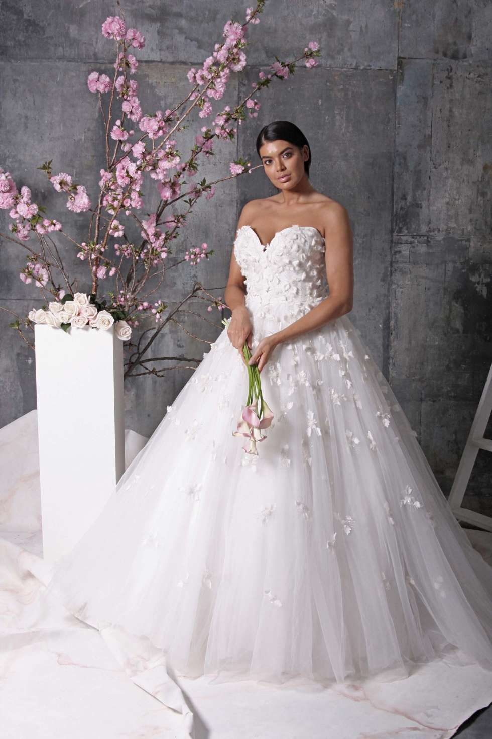 Christian Siriano Wedding Dresses 19 Perfect Spring Bridal Collection Christian