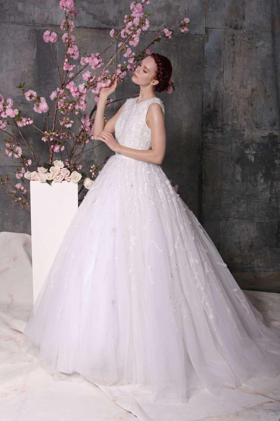 Christian Siriano Wedding Dresses 6 Superb Spring Bridal Collection Christian
