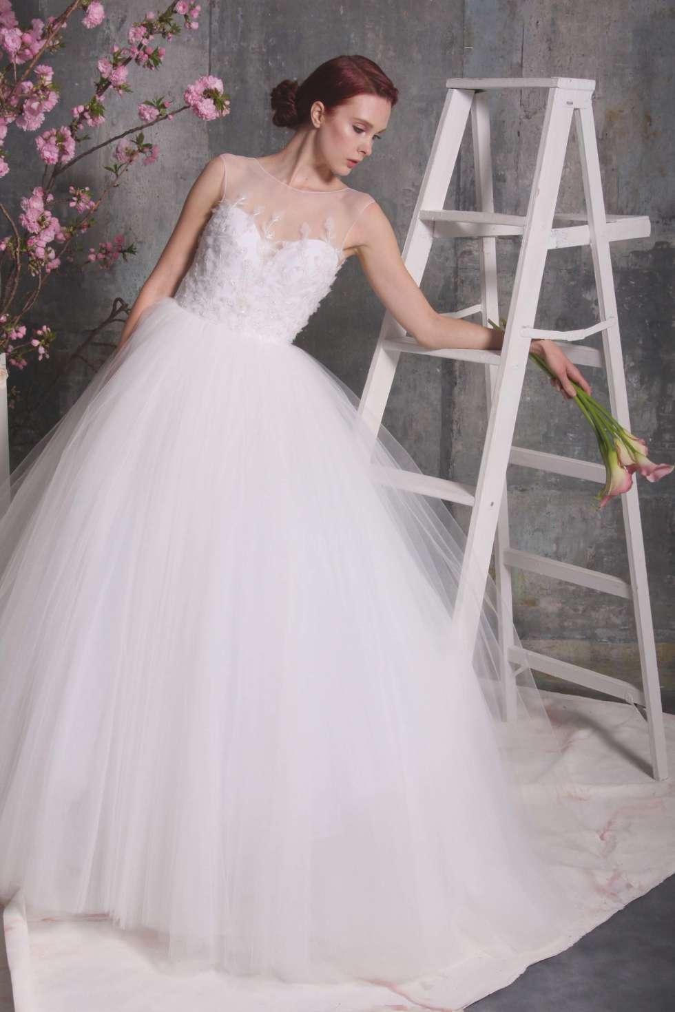Christian Siriano Wedding Dresses 2 Popular Christian Siriano wedding dress