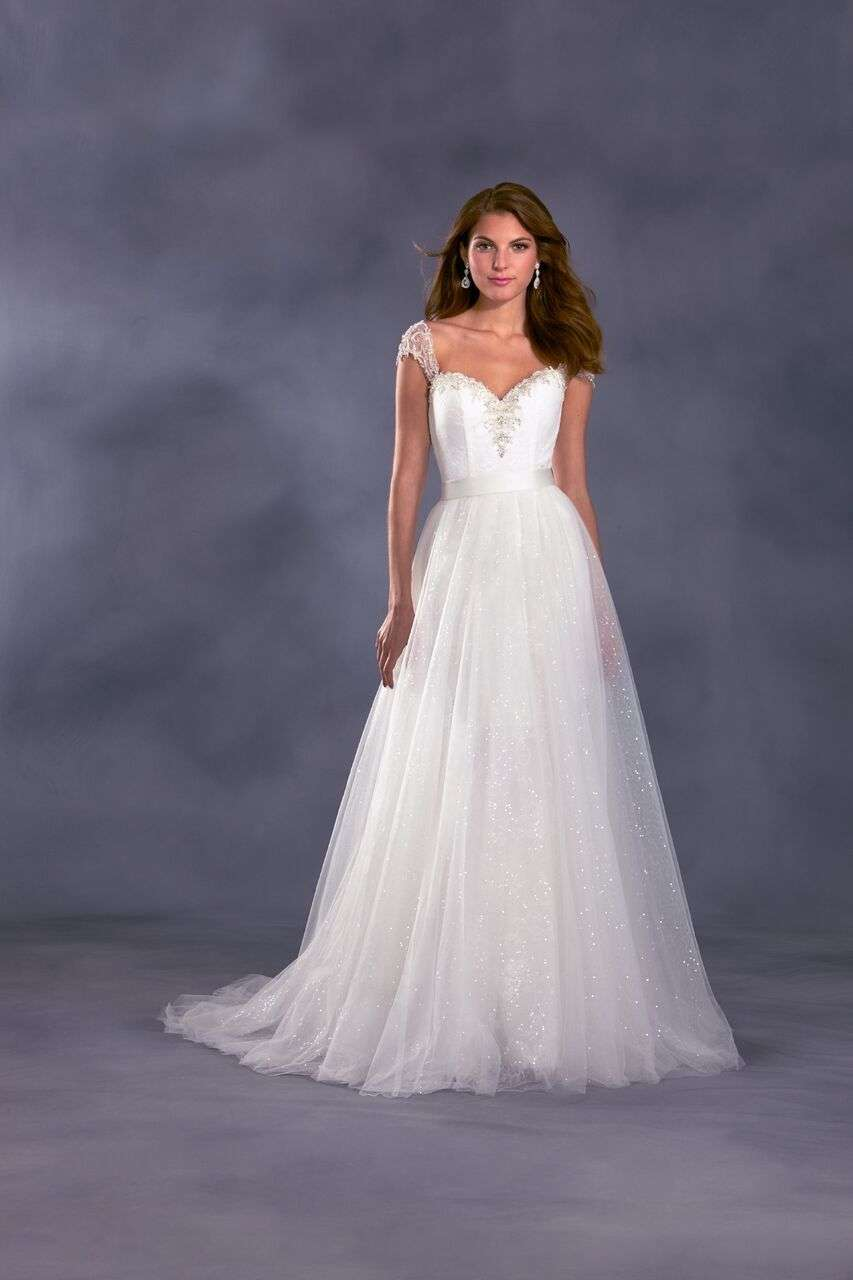 Wedding Dress Disney 9 Good Alfred Angelo Disney Wedding