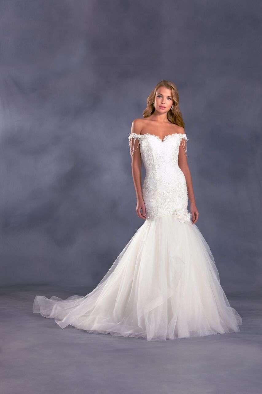 Wedding Dress Disney 6 Elegant Alfred Angelo Disney Wedding