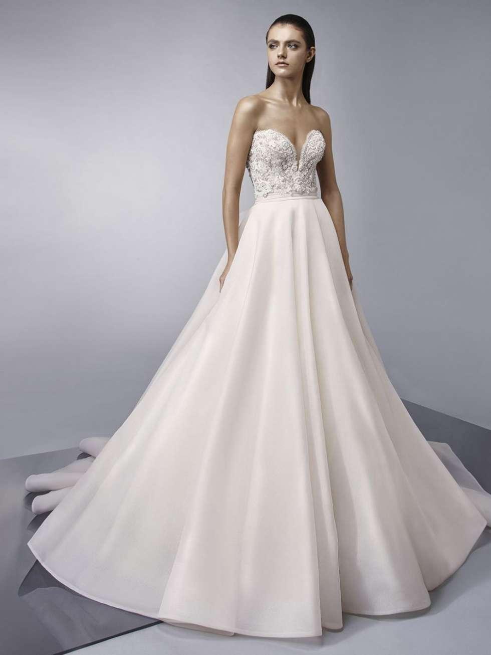 Algerian Wedding Dress 15 Fabulous Enzoani Wedding Dress Collection