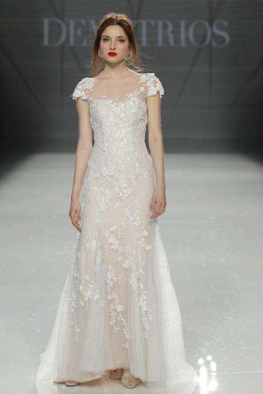 Demetrios Wedding Dress Prices 3 Inspirational The Wedding Dress Collection