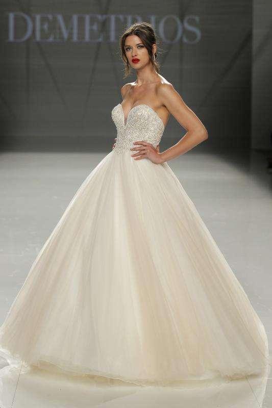 Demetrios Wedding Dress Prices 12 New The Wedding Dress Collection