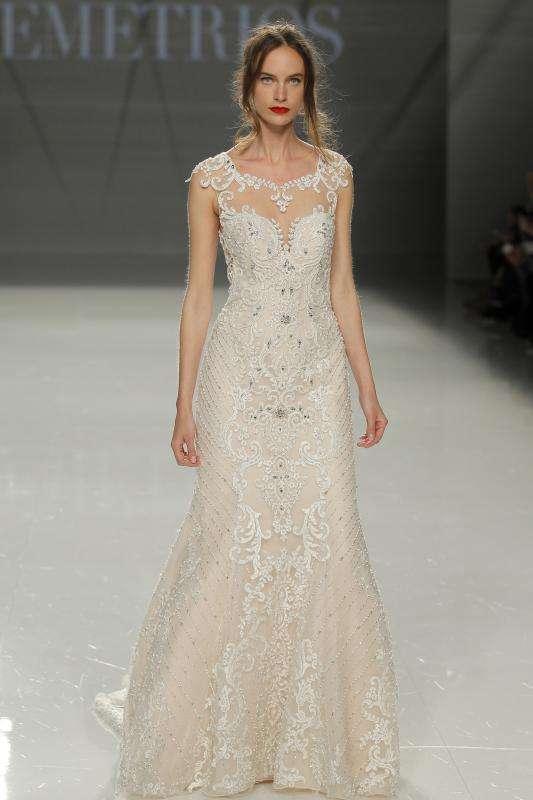 Demetrios Wedding Dress Prices 4 Fabulous The Wedding Dress Collection