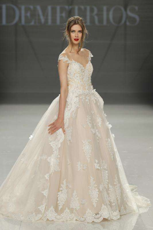 Demetrios Wedding Dress Prices 2 Vintage The Wedding Dress Collection