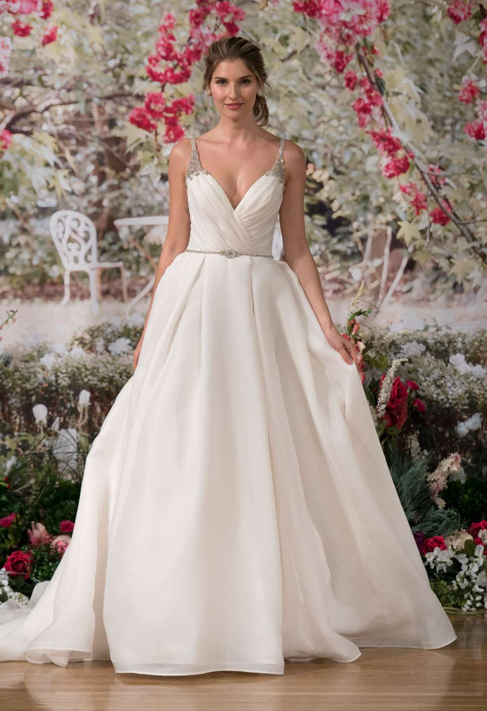a3becc5926e The 2018 Spring Wedding Dresses by Maggie Sottero. The 2018 Spring Wedding  Dresses by Maggie Sottero