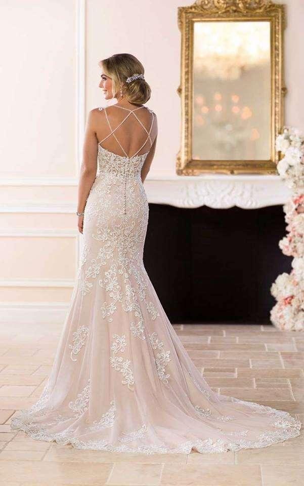 Stella York S 2018 Wedding Dress Collection Arabia Weddings