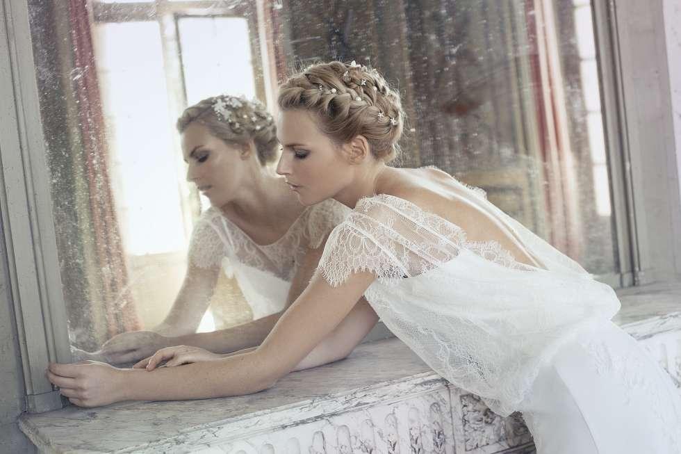 2019 Wedding Dresses By Cymbeline
