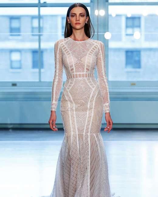 2019 Luxury Wedding Dresses We Love - Arabia Weddings
