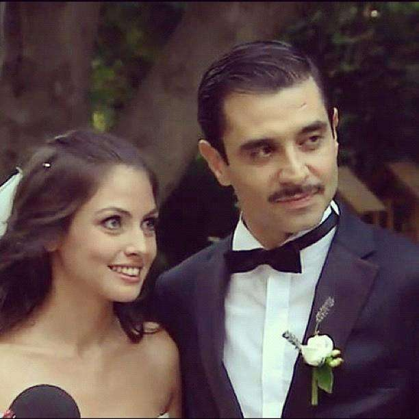 Cansel Elcin And Pinar Apaydin S Wedding Arabia Weddings