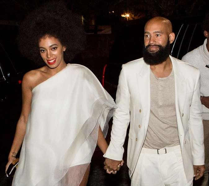 Solange Knowles And Alan Ferguson S Wedding Arabia Weddings