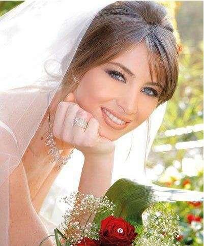Anabella Hilal And Nader Saab S Wedding Arabia Weddings