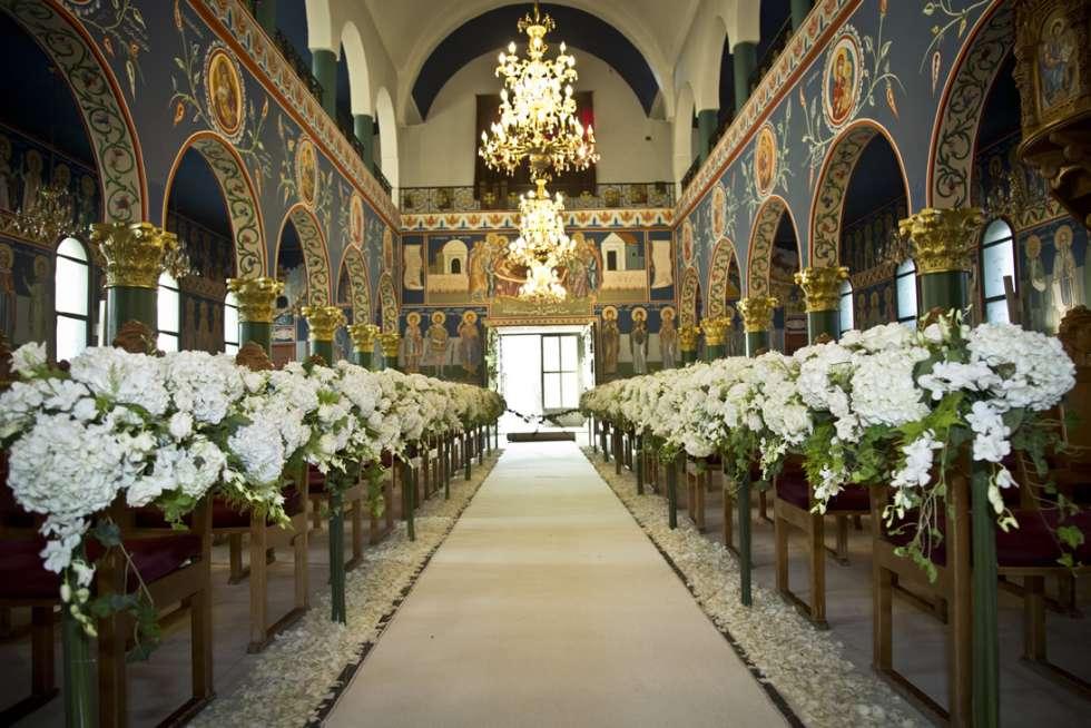 Luxury Wedding In Jordan For Eyhab Jumean Arabia Weddings