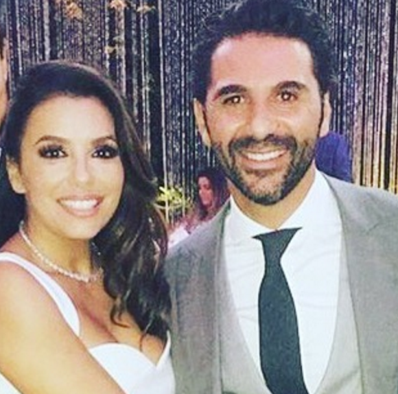 eva longoria and jose bastons wedding arabia weddings