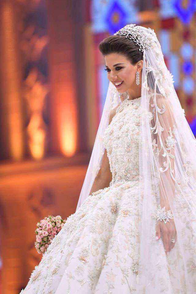 Marvelous Discover More Real Luxury Weddings
