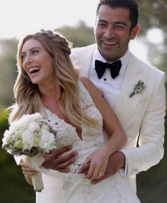 kenan imirzalioglu is he married relationship