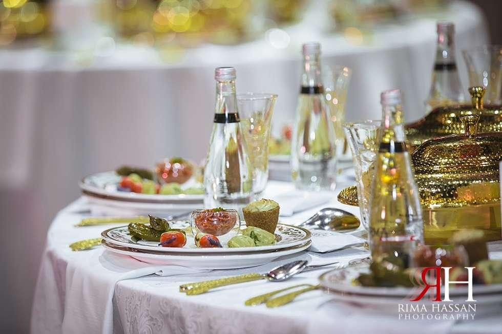 Wedding of Sheikha Aysha and Sheikh Rashid - Arabia Weddings