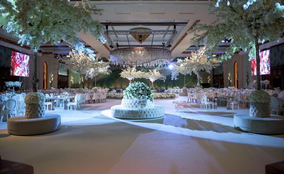 event luxurious weddings luxury chic designs silver suppliers international
