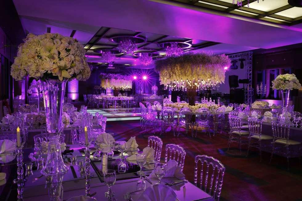 Crowne Plaza Amman Amman Arabia Weddings