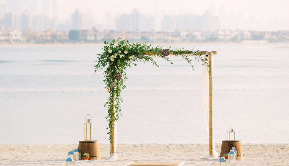 sofitel dubai the palm resort amp spa dubai arabia weddings