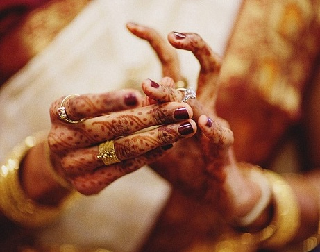 Henna Party Gifts : Henna traditions from around the world arabia weddings