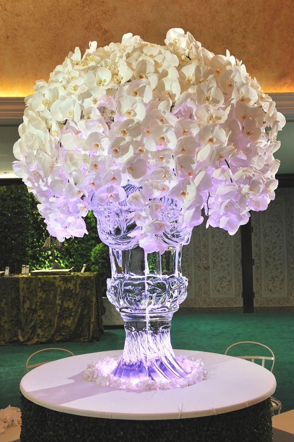 Winter Wedding Theme Fire And Ice Arabia Weddings