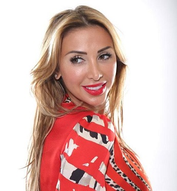 A Chit Chat With Arabia Weddings Joelle Mardinian