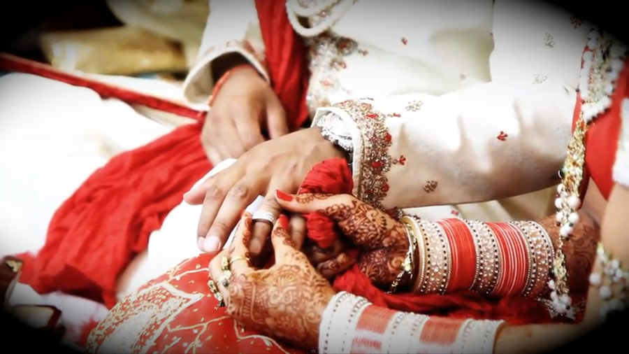 Unusual Wedding Traditions From Around The World