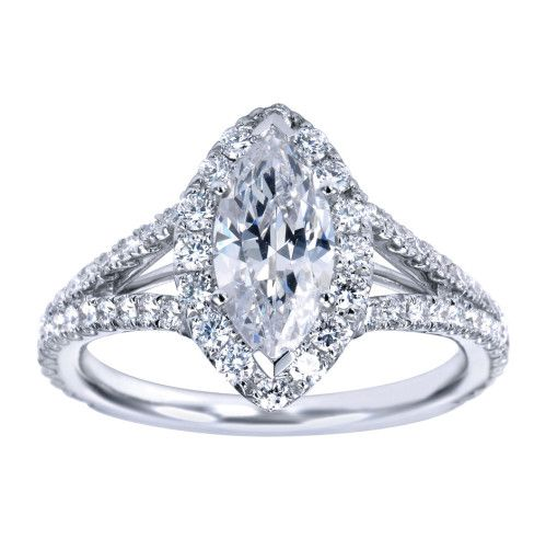 Wedding Ring Trend Marquise Arabia Weddings