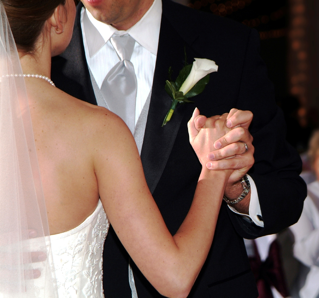 Top 10 First Dance Songs: Spotify's Top 10 First Dance Wedding Songs