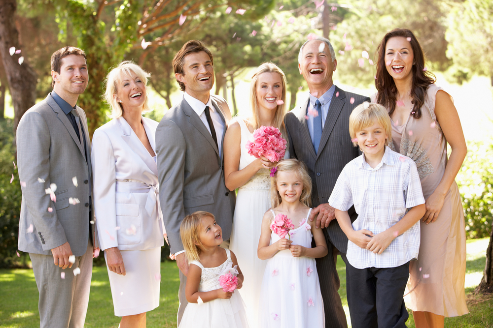 How Your Husbands Siblings Or Lack Of Them Will Shape Marriage
