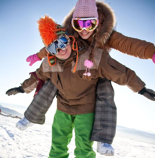5 Winter Honeymoon Destinations