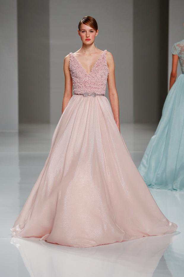 Georges hobeika spring 2015 evening dresses arabia weddings for New haute couture designers