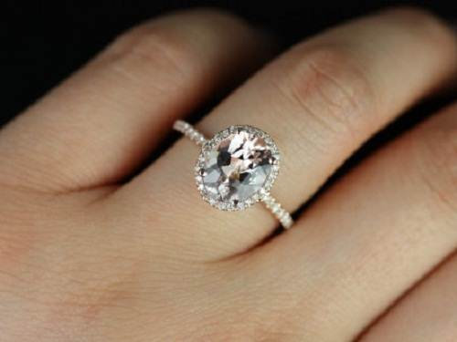 Perfect Engagement Rings for Your Horoscope Sign Arabia Weddings