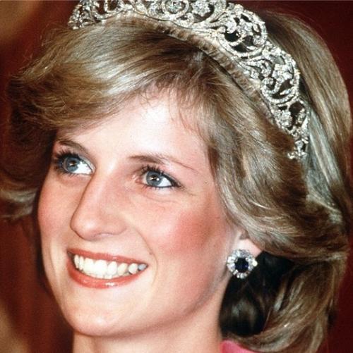 Princess Diana Makeup And Beauty Secrets Revealed Arabia