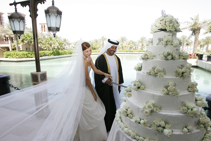 A Complete Guide To Planning An Arab Wedding