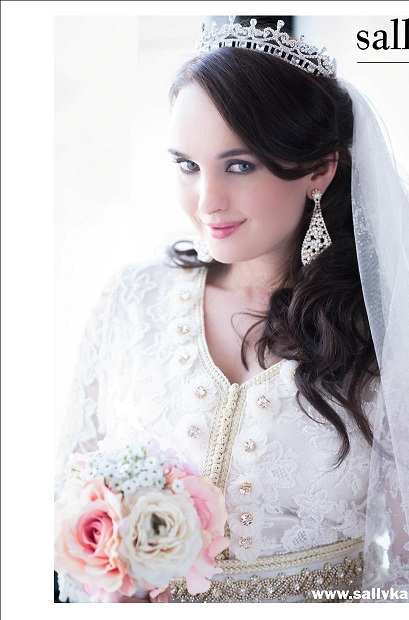 19b88d6e5a A Chit Chat with Arabia Weddings: Sally of Sally Kaftans
