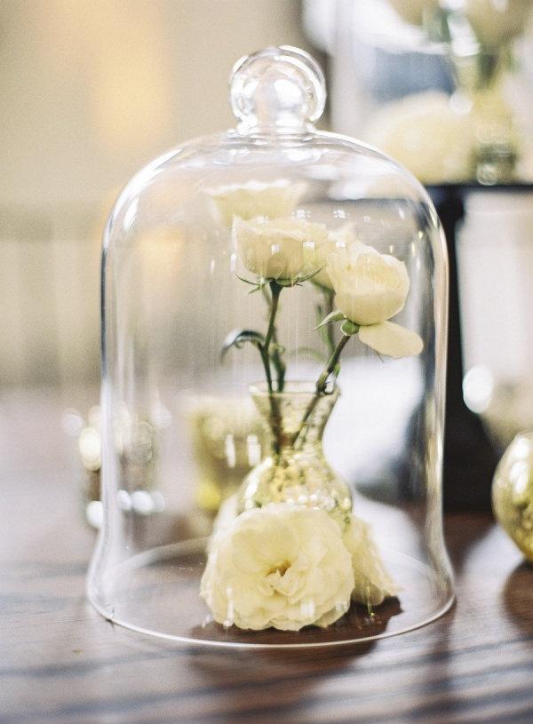 Adding cute bell jars to your wedding arabia weddings for Bell jar ideas