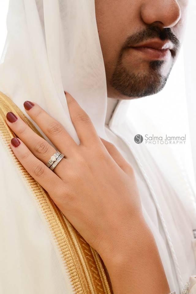 Jammal wedding