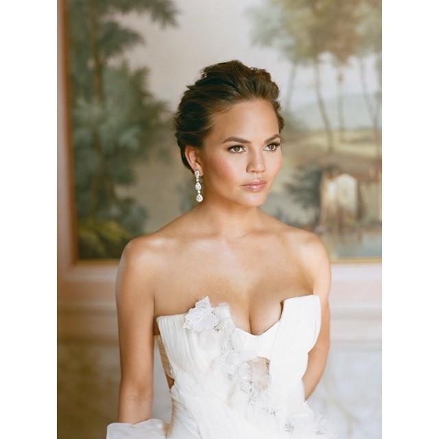 9 Iconic Celebrity Wedding Dresses
