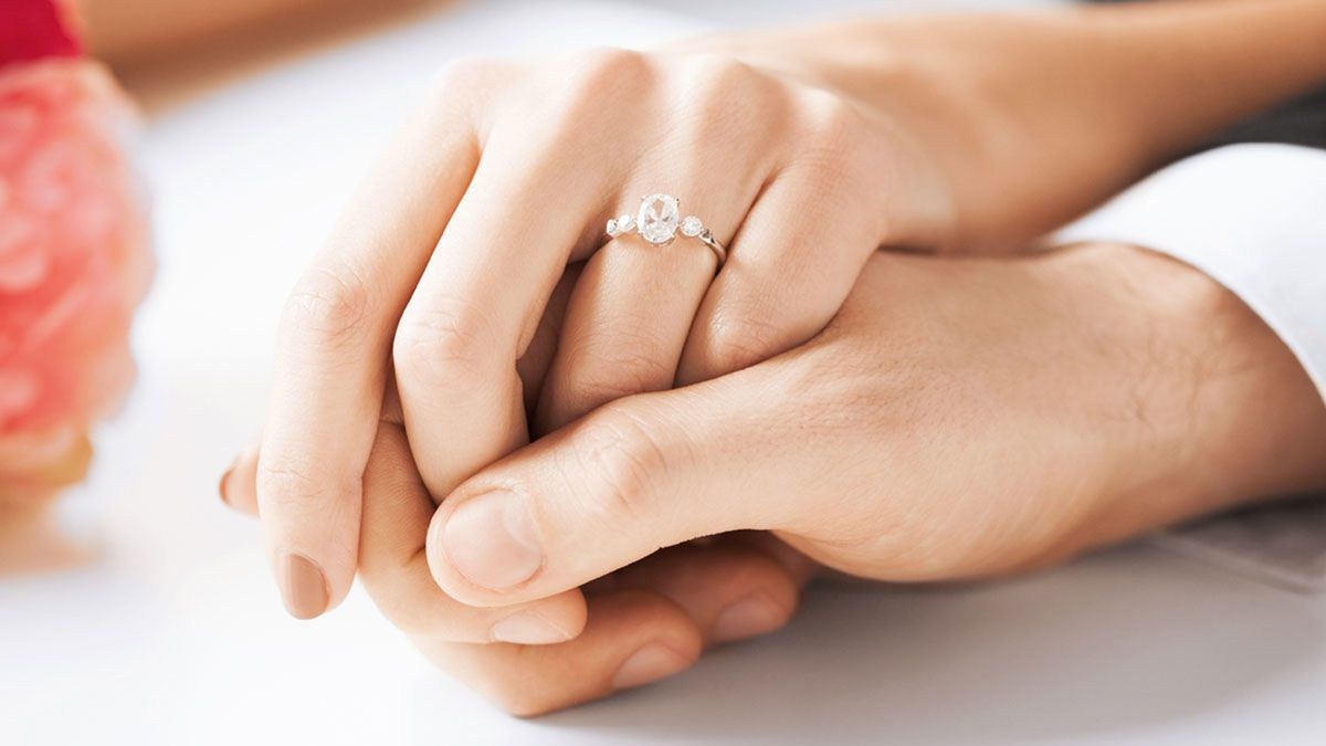 what you need to know about your diamond ring - Wedding Rings On Hands