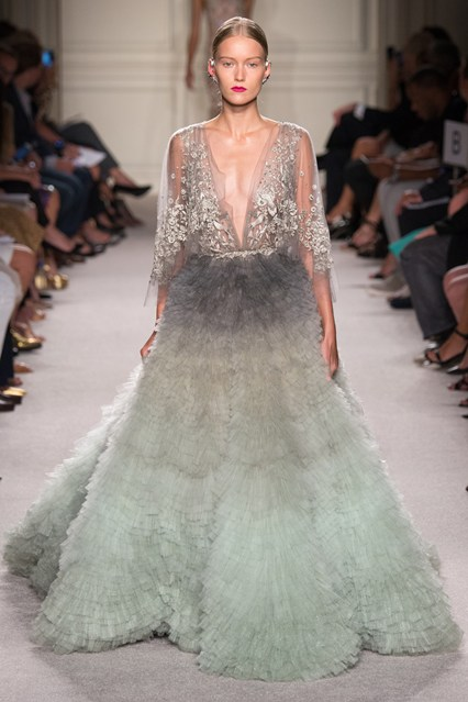Your Engagement Dress Inspired By Marchesa S 2016