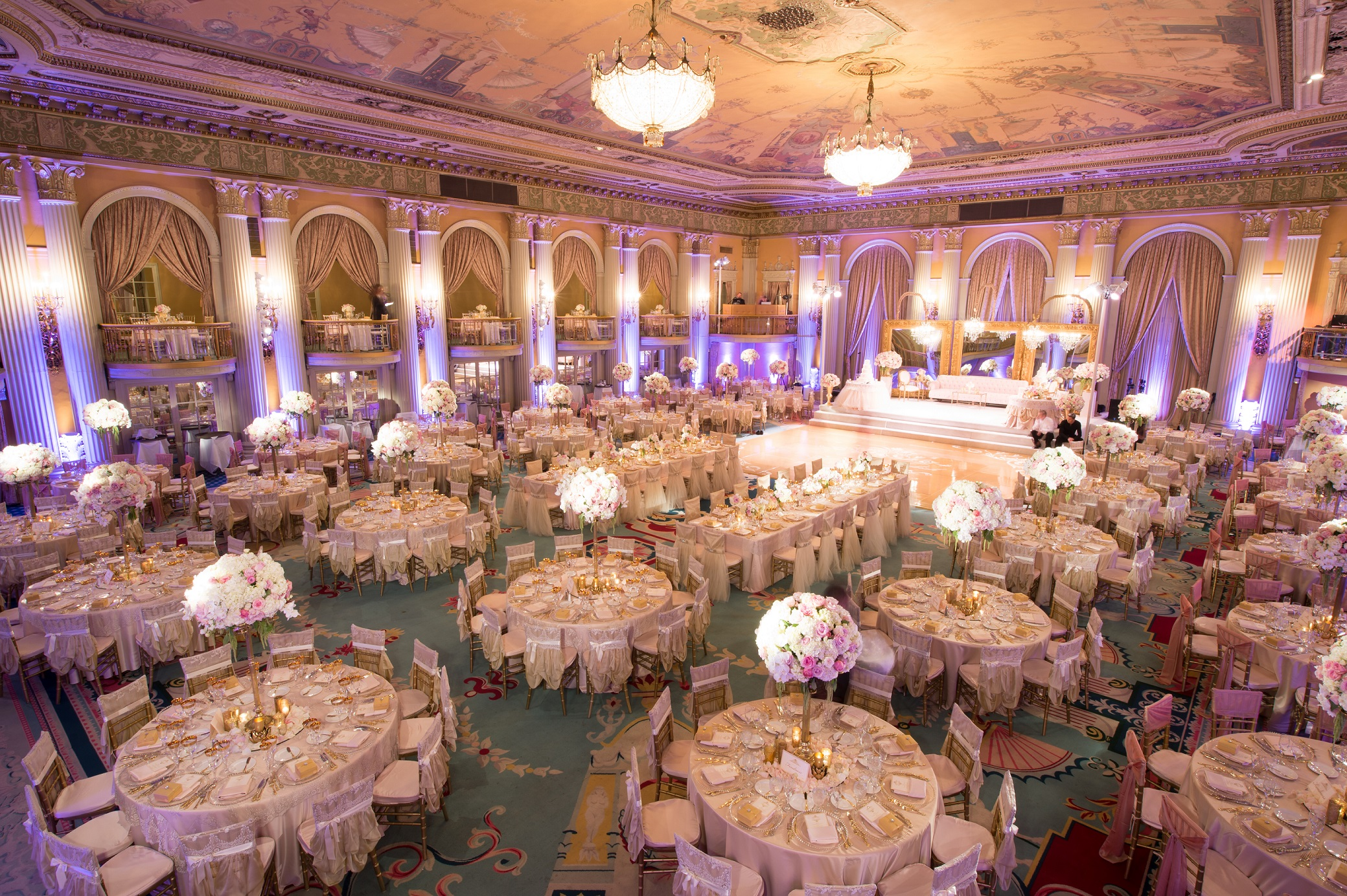 3 wedding seating styles for your guests arabia weddings